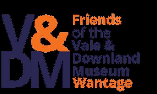 Friends logo v2